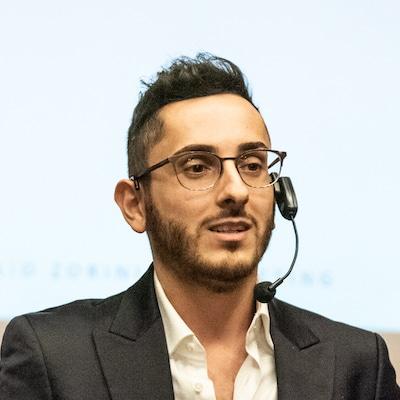 Emilio Zorini
