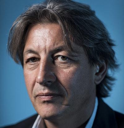 Francesco Traverso